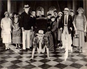 The Beloved Bozo (1925)