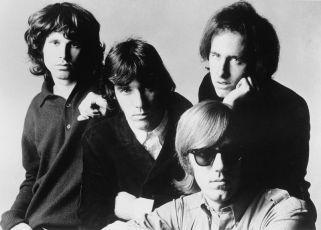 The Doors - When You're Strange (2009)