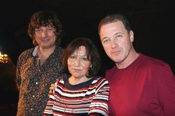 Petr Malásek, Marta Kubišová a  Milan Hein