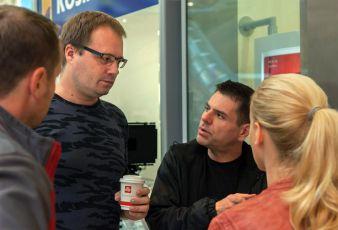 Druhý dech (2012) [TV film]