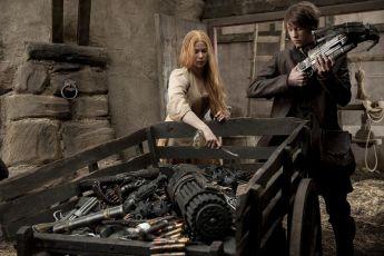 Jeníček a Mařenka: Lovci čarodějnic (2012)