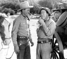 Courtin' Trouble (1948)