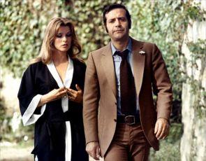 Skok anděla (1971)