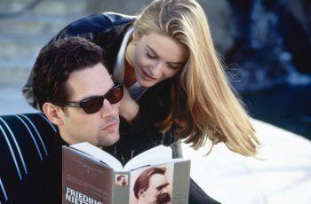 Praštěná holka (1995)
