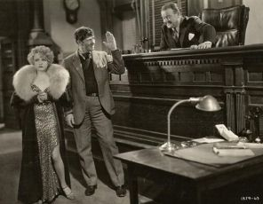 Lady and Gent (1932)