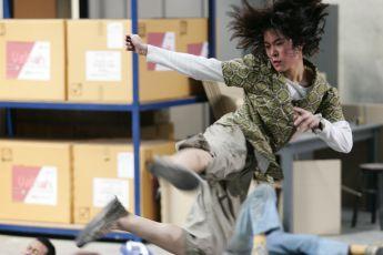 Duch boje (2008)