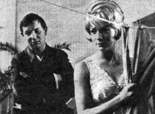 Délka polibku devadesát (1965)