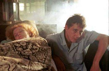 Tváří k zemi (2002)