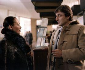 Druhý tah pěšcem (1985)