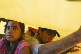 Sin Nombre (2008)