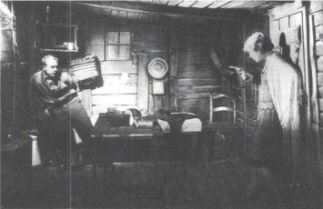 Děvče na pranýři (1929)