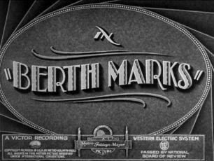Dobrodružství ve spacím voze (1929)