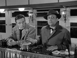 Dva muži na Manhattanu (1959)