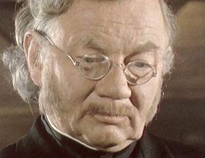 Plukovník Starbottle a krásná žalobkyně (1984) [TV inscenace]