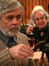 Josef Abrhám a Jaroslav Kepka
