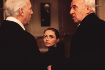 Nelly a pan Arnaud (1994)