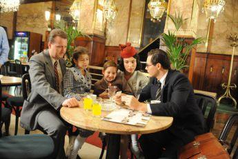 setkání Wintona v hotelu Šroubek Michal Slaný