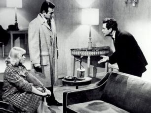 Vražda, s.r.o. (1960)