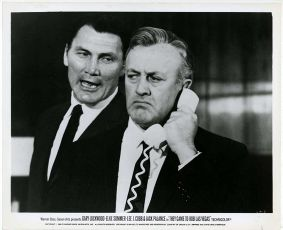 They Came to Rob Las Vegas (1968)