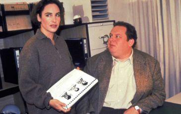 Big Ben: Smrt v internátu (1996) [TV epizoda]