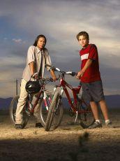 Sny o bizonech (2005) [TV film]