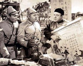 Dračí sémě (1944)
