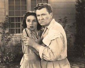 The Honeymoon's Over (1939)