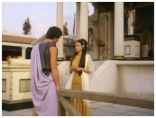 Poslední dny Pompejí (1984) [TV minisérie]