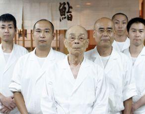 Jirōovy vysněné sushi (2011)