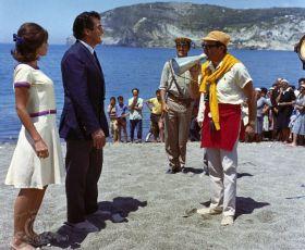 Hon na lišku (1966)