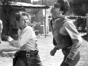 Ride Clear of Diabolo (1954)