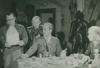 Hexen (1949)