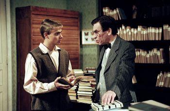 Jak jsme přečetli Čapka (1997) [TV epizoda]