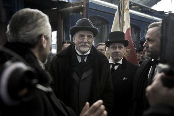 Veliké bourání (1918) (2013) [TV epizoda]