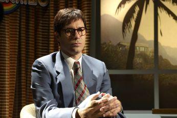 Kdo je Clark Rockefeller? (2010) [TV film]