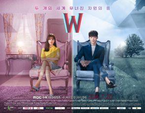 W - du gaeui segye (2016) [TV seriál]