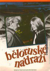 Běloruské nádraží (1970)