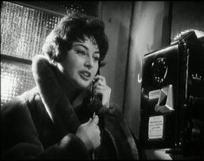 Studentin Helene Willfüer (1956)