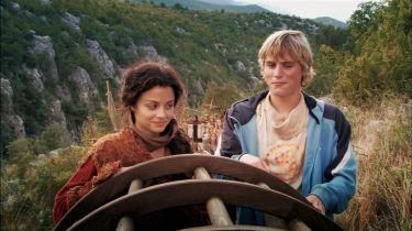 Křižák v džínách (2006)