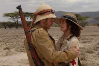 Afrika, mon amour (2007) [TV minisérie]