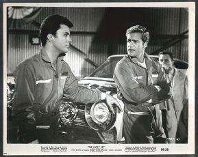 Závodník (1964)