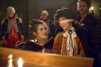 Mozartova sestra (2010) [DVD kinodistribuce]