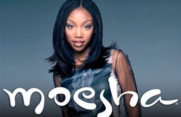 Moesha (1996) [TV seriál]