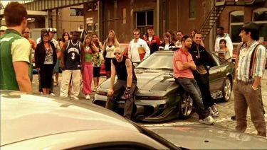 Fast Track: No Limits (2008)