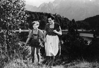 Zärtliches Geheimnis (1956)