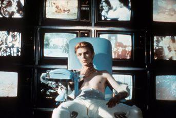 Muž, který spadl na Zemi (1976)