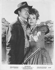 The Purple Hills (1961)