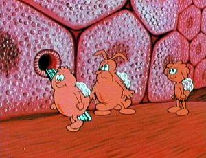 Byl jednou jeden...  život (1986) [TV seriál]