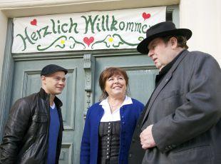 Pfarrer Braun - Ausgegeigt! (2012) [TV epizoda]