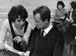 Konkurs (1963)
